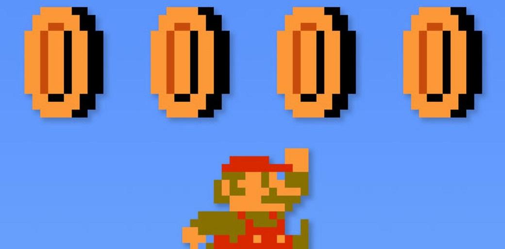 Сколько-сколько??? Редкую копию Super Mario Bros. купили заболее чем 100 тысяч долларов
