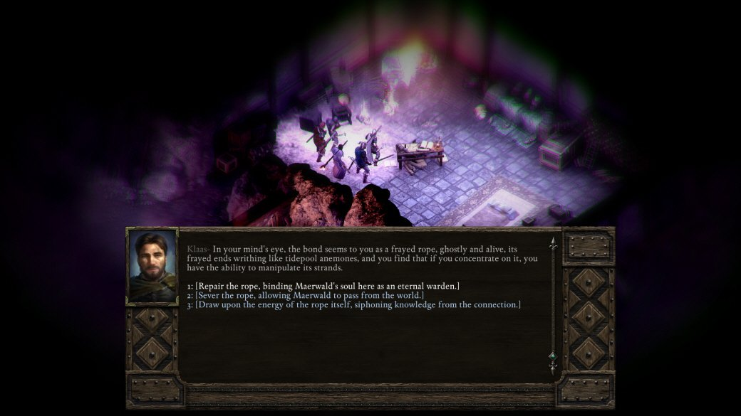 Рецензия на Pillars of Eternity