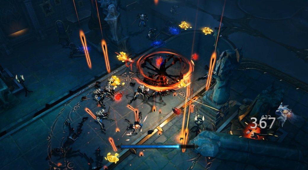 Продюсер Diablo II об анонсе Immortal: «Blizzard больше не понимает геймеров»