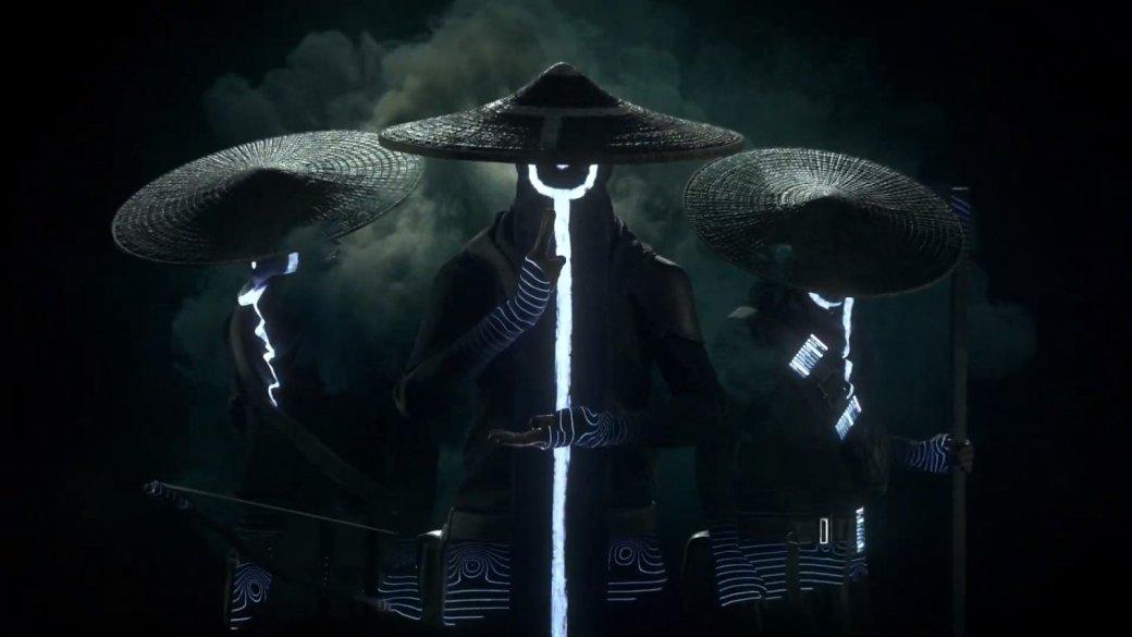 E3 2019: трейлер GhostWire: Tokyo отСиндзи Миками