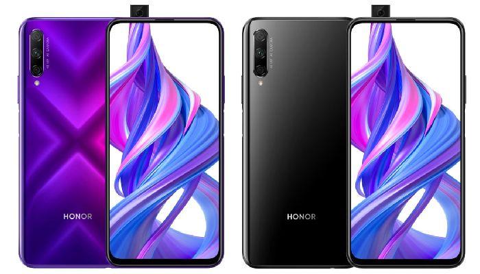 Представлены Honor 9Xи 9XPro: среднебюджетные игровые камерофоны свыдвижной камерой