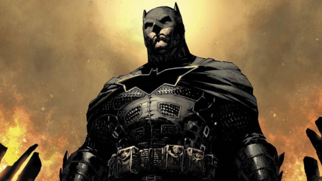 26июля закончилась мини-серия Batman: Damned. Это первый комикс, стартовавший врамках импринта DCсовзрослым рейтингом— DCBlack Label. Историю придумал Брайан Аззарелло, анарисовал ЛиБермехо. Очем этот комикс ипочему ондостоин внимания?