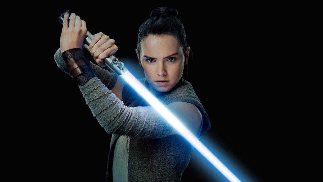 Решение сделать главного героя Jedi: Fallen Order мужчиной было принято из-за существования Рей