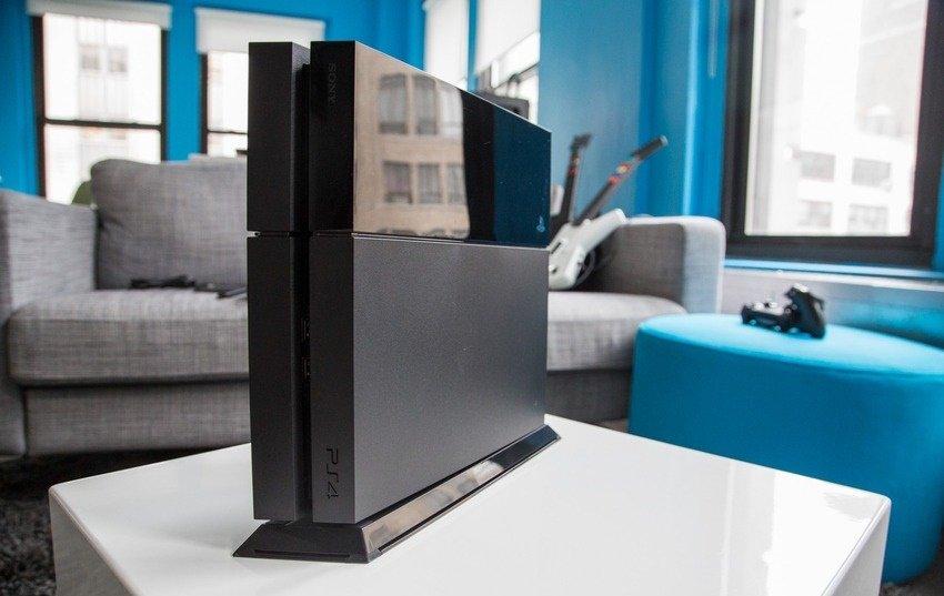Sony починит спящий режим PS4 в грядущем обновлении