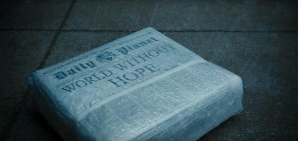 Разбор нового трейлера «Лиги справедливости»: кто такой Степпенвульф?
