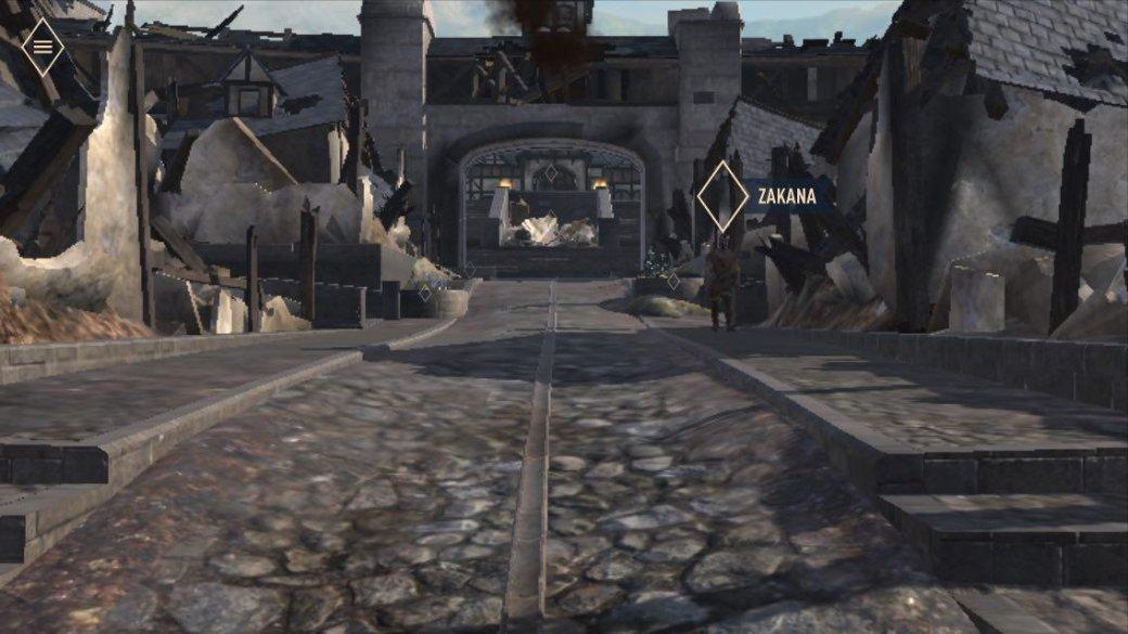 Разбираем The Elder Scrolls: Blades— лучшую мобильную игру Bethesda