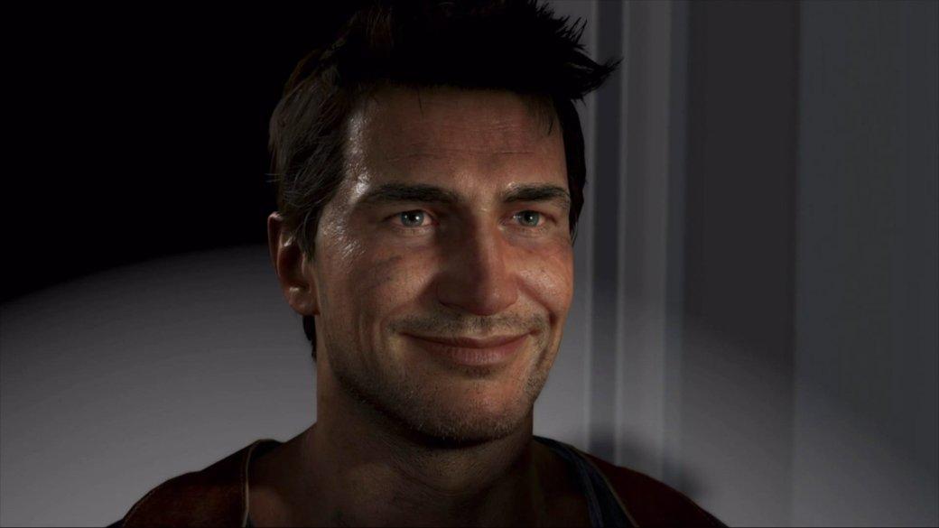 Uncharted 4 перенесли на апрель