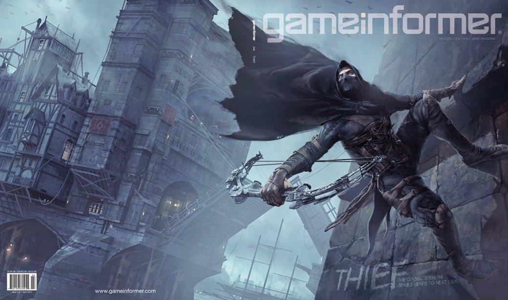 Анонсирован перезапуск сериала Thief