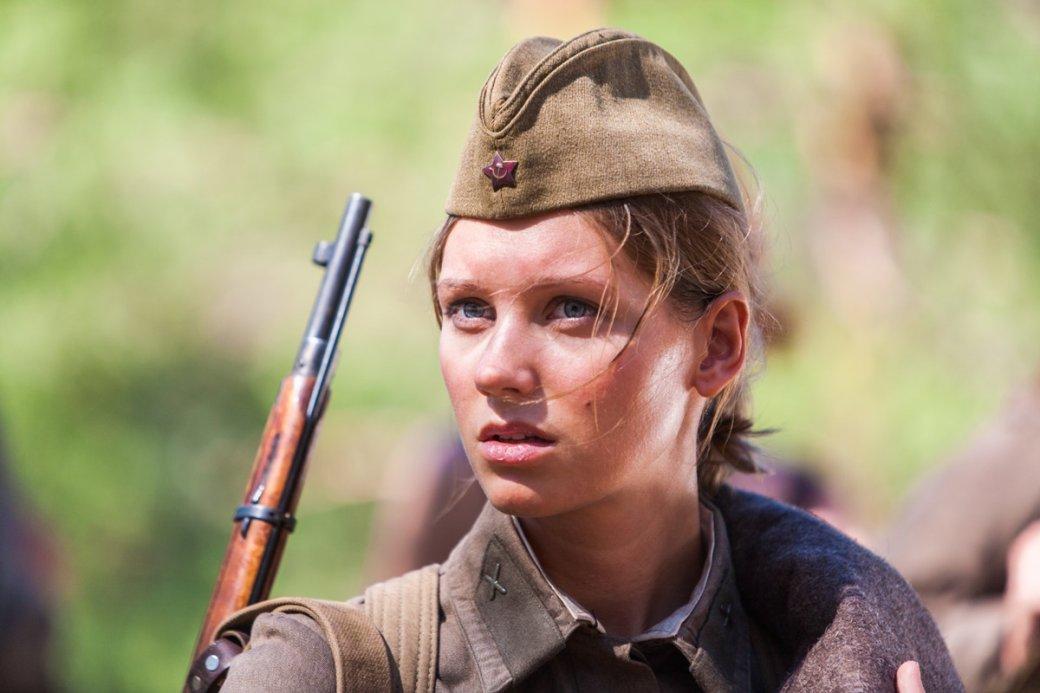 Кристине Асмус исполнилось 33: вспоминаем лучшие роли, кроме «той самой»