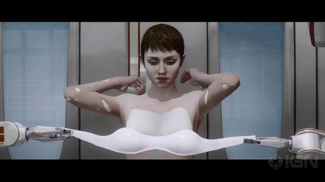 E3: Раскрыта новая игра создателей Heavy Rain