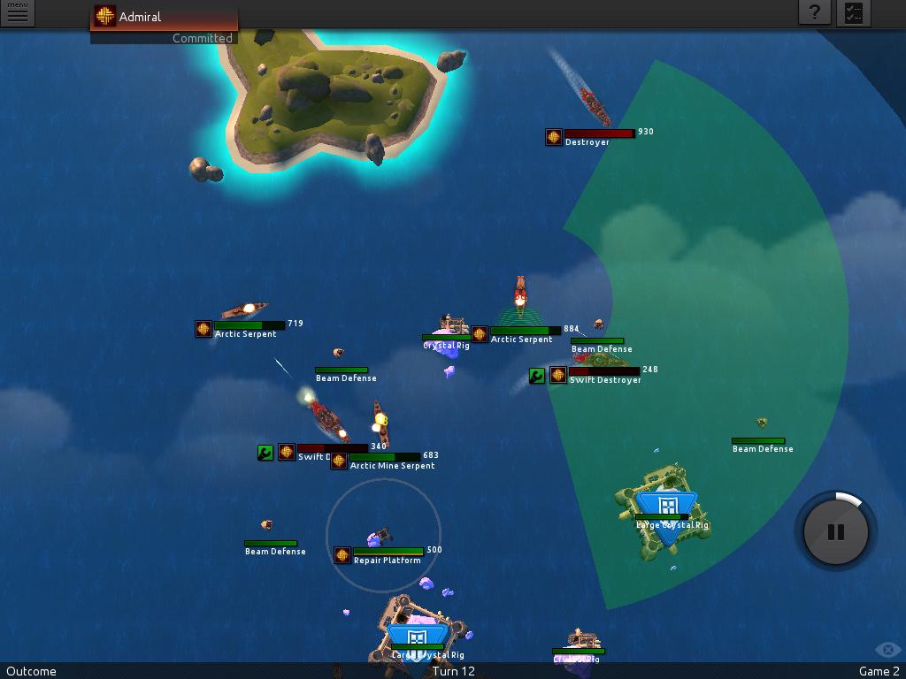 Мобильные новости за неделю: Leviathan: Warships и еще четыре игры