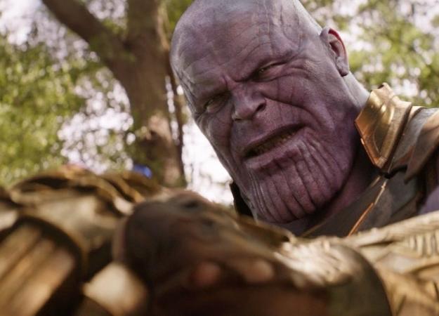 Джош Бролин рассказал, как «Хоббит» убедил его взяться зароль Таноса