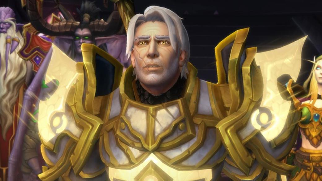 Blizzard намекнула, что в будущем понизит максимальный уровень в World of Warcraft