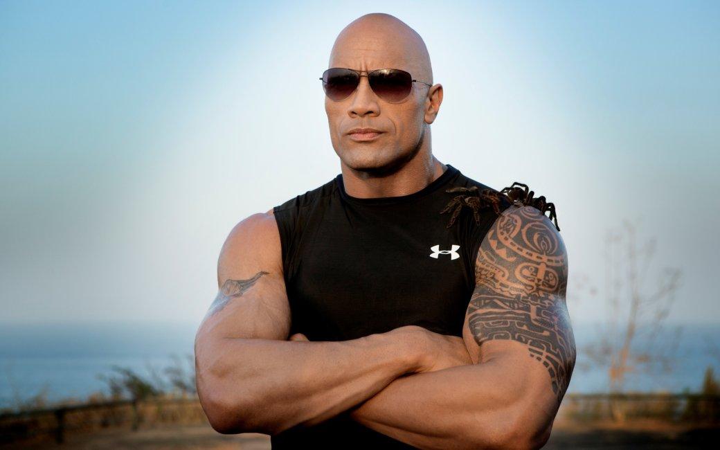 Дуэйн «Скала» Джонсон давно перерос звание обычной звезды WWE иуспел сыграть вомножестве фильмов. Для многих изних характерна общая черта— знаковая ипочти уникальная лысина актера. Ираз ужнанее приходится смотреть так часто, тоэтот тест поможет проверить, можноли только поней угадать конкретное кино.
