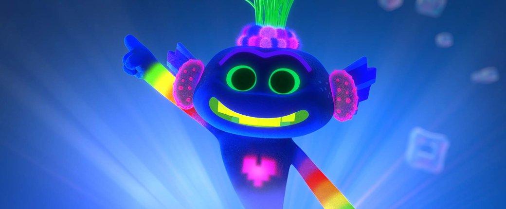 Четыре года назад DreamWorks Animation сделала смелый шаг, решившись вернуть былую славу старым куклам. Воригинале Троллей придумал всередине 60-х датский рыбак имастер вырезания подереву Томасом Дамом— это были такие голые человечки свысокими разноцветными прическами.