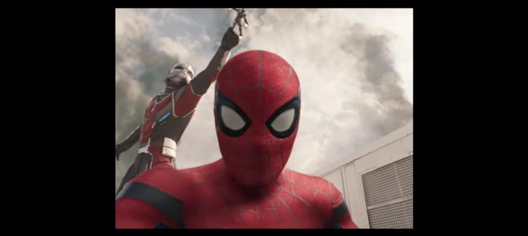 10 лучших сцен изфильма «Человек-Паук: Возвращение домой»