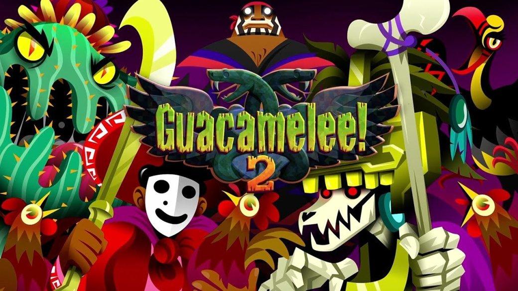 Свыхода первой части Guacamelee! прошло уже более пяти лет, нодостойных конкурентов унее так инепоявилось. Поэтому невозможно нерадоваться продолжению этого замечательного гибрида метроидвании, платформера ибитемапа.<br />¡Hip, hip, hurra!