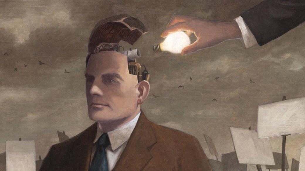 Прошлой осенью «Эксмо» выпустило «Машины как я»— роман британского писателя Иэна Макьюэна обальтернативном будущем, вкотором есть человекоподобные роботы, беспилотные автомобили ивсе теже проблемы человечества.