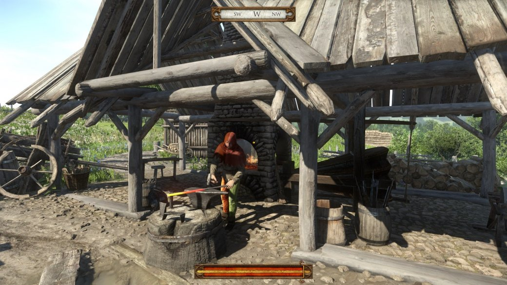 Почему вынепоняли боевую систему Kingdom Come: Deliverance, главной RPG последних лет