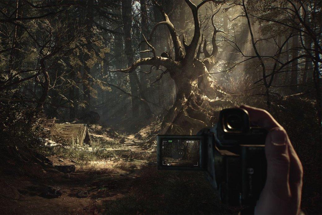 Милый песик Пуля иочень стремный лес вновом геймплее Blair Witch