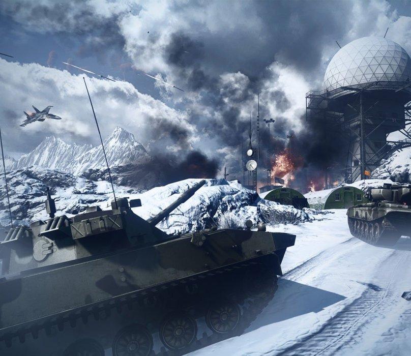 План DICE работает без осечек: Battlefield 3 скоро исполнится год, а он по-прежнему свеж и молод. Во многом благодаря идее тематических дополнений – на днях появилось Armored Kill, третье по счету.