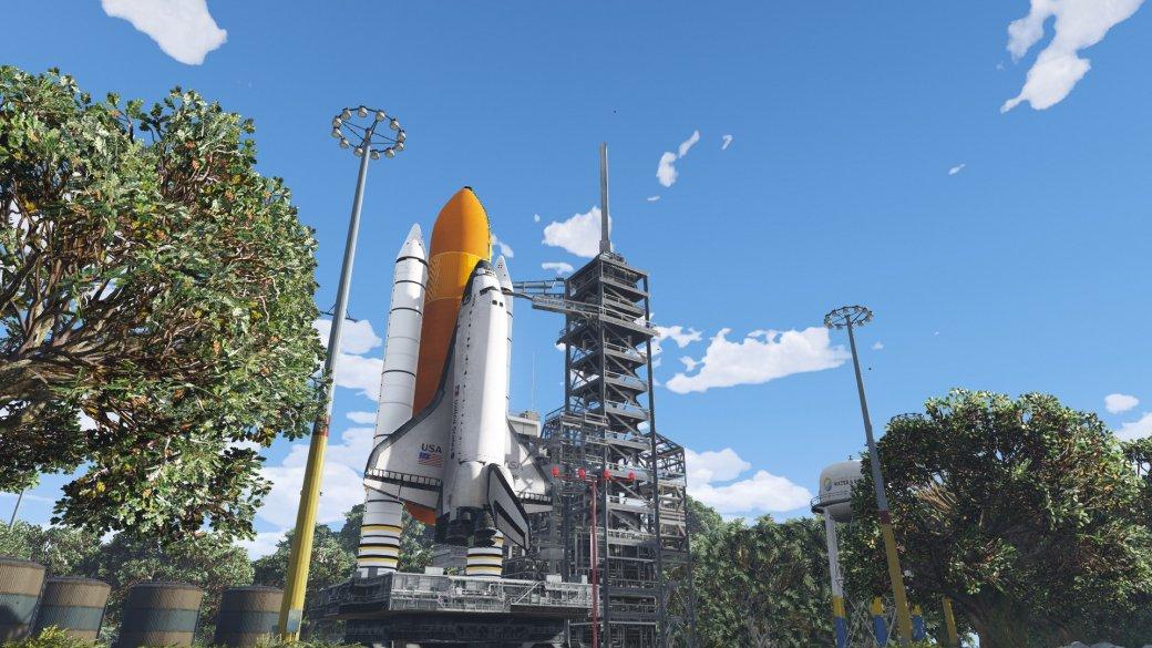 10 лучших модов для GTA 5 в2019 году— ролевая игра иреализм, исследование космоса идраконы