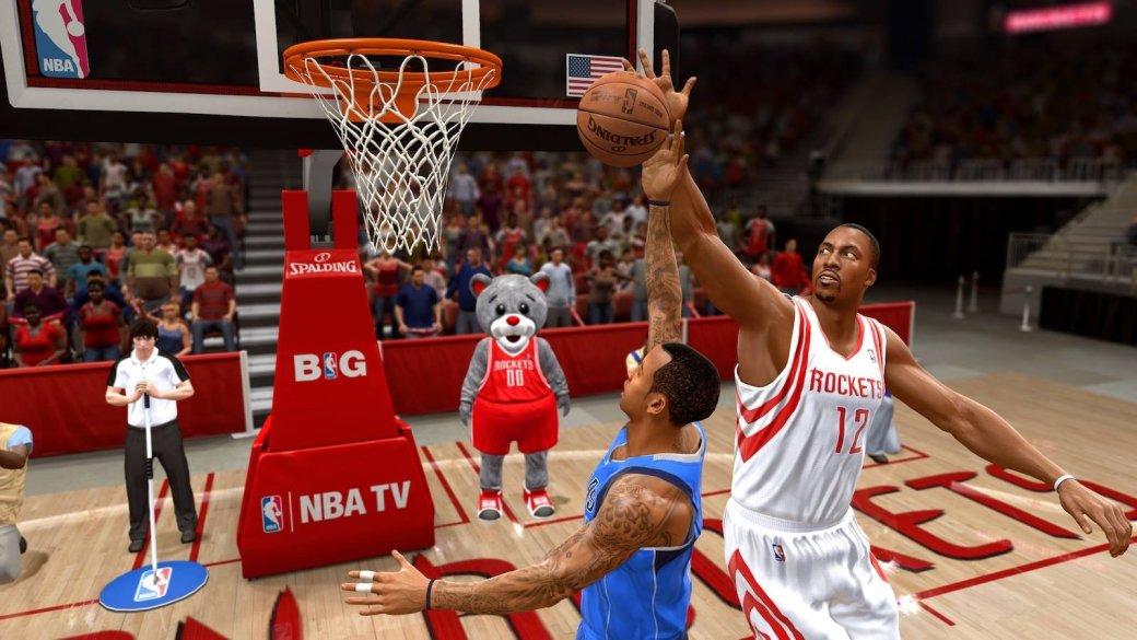 NBA Live 16 выпустят несмотря ни на что