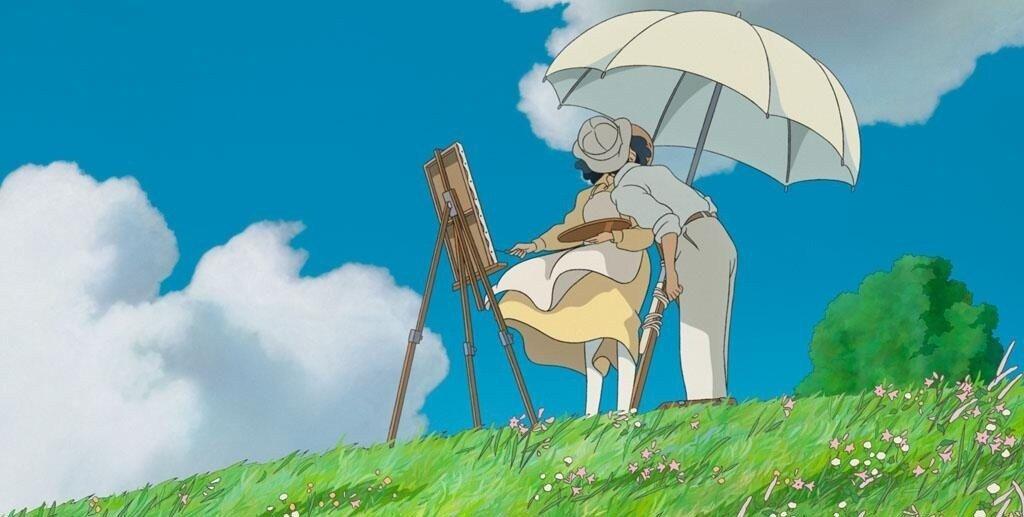 Хаяо Миядзаки снимет еще один мультфильм