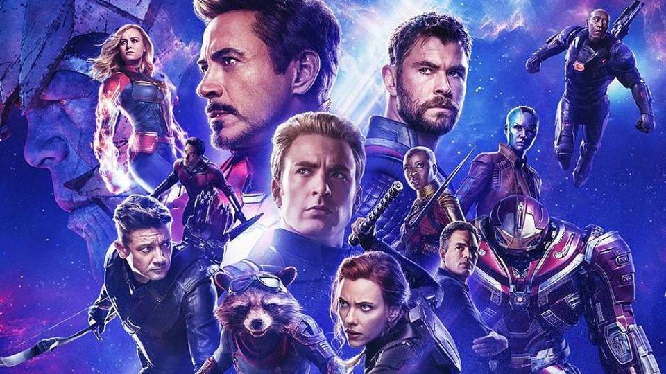 Король свержен: «Мстители: Финал» стали самым кассовым фильмом в мировом прокате