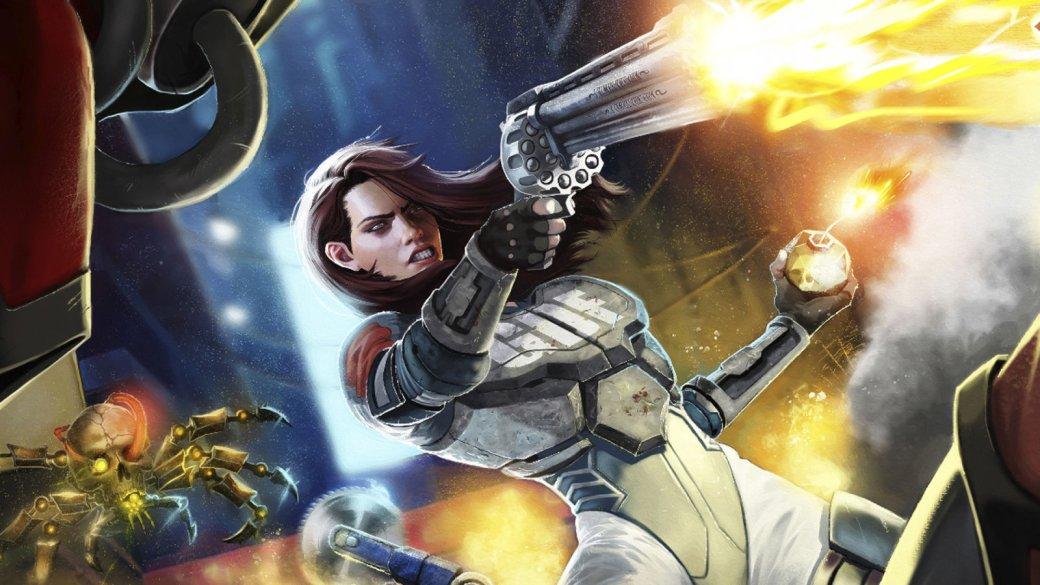 15августа студия Voidpoint выпустила свою первую игру— Ion Fury, ретро-FPS надвижке Duke Nukem 3D. Практически сразу игра оказалась вцентре скандала.