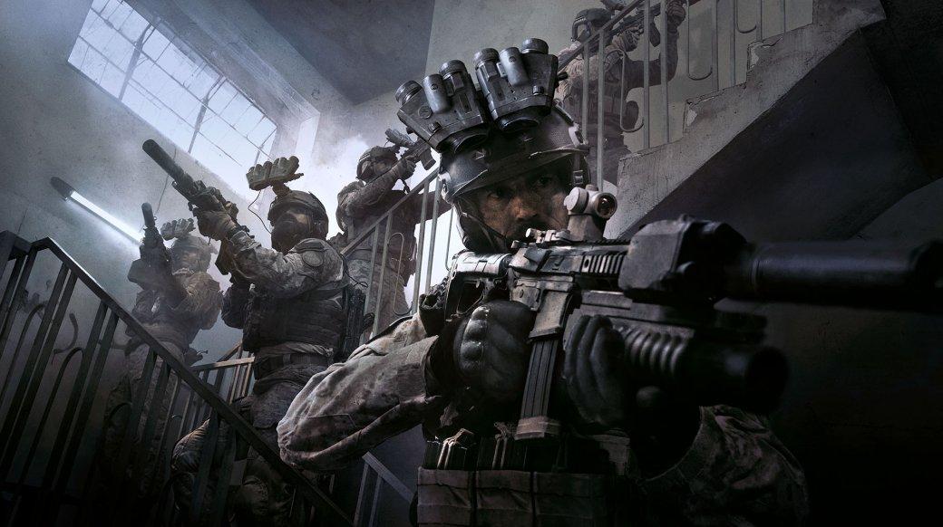 Сперезапуском Modern Warfare вCall ofDuty вернулась сюжетная кампания, авместе сней— имасса эффектных сцен, которыми славилась серия (все укоризненно смотрят натебя, Black Ops 4). Здесь мысобрали гифки ссамыми впечатляющими моментами инаихпримере объяснили, что это вообще заигра. Осторожно, спойлеры!