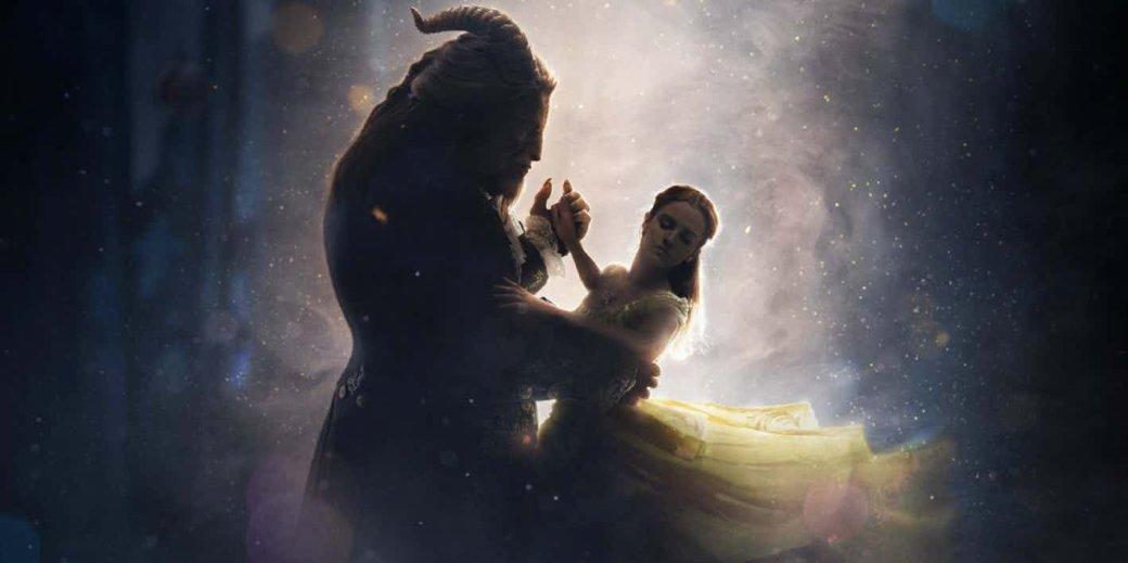 Поздравим Эмму: «Красавица и чудовище» в топ-10 самых кассовых фильмов