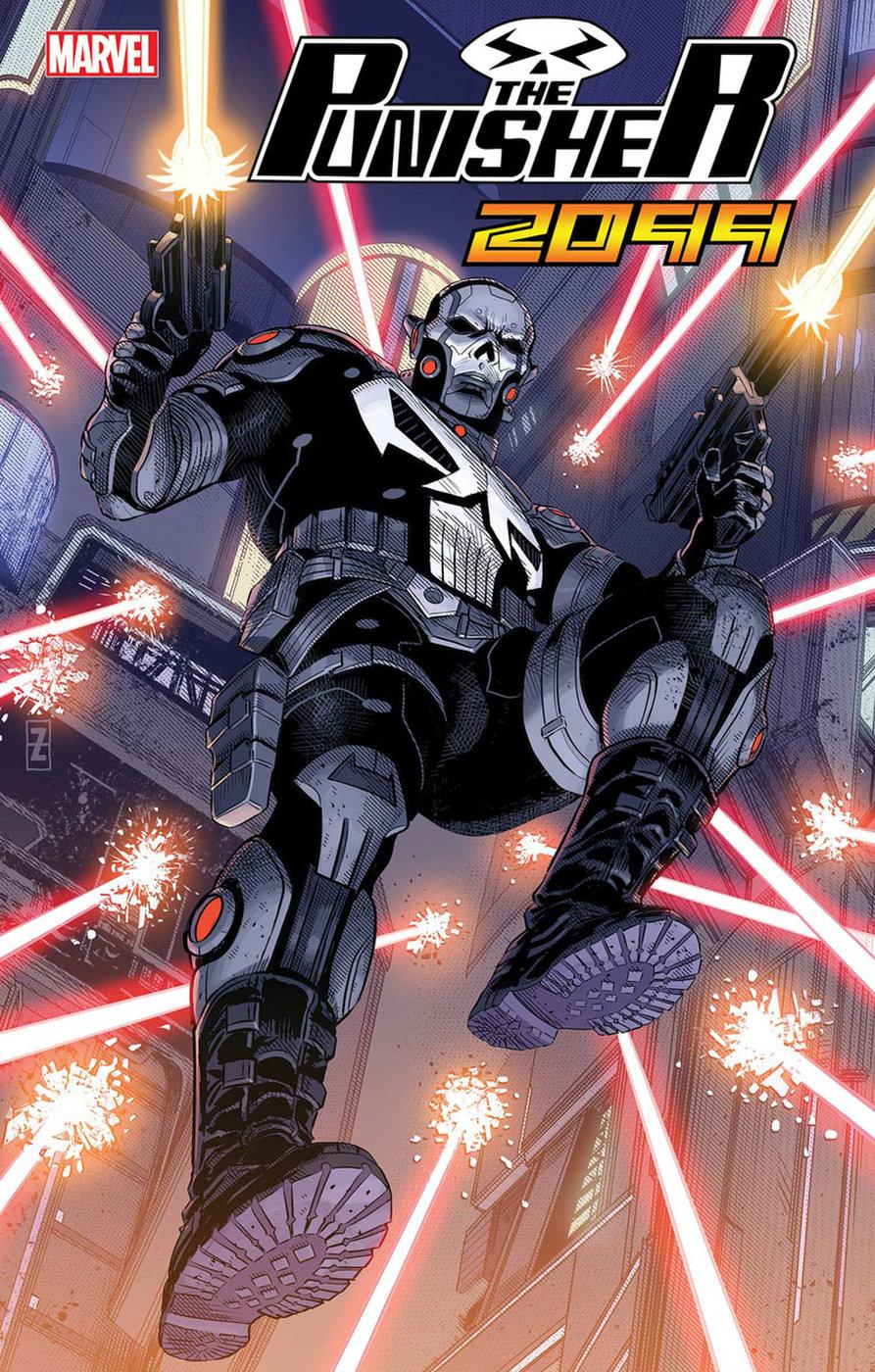 Конан-Варвар в2099 году? Новый кроссовер Marvel отправит разных героев вбудущее