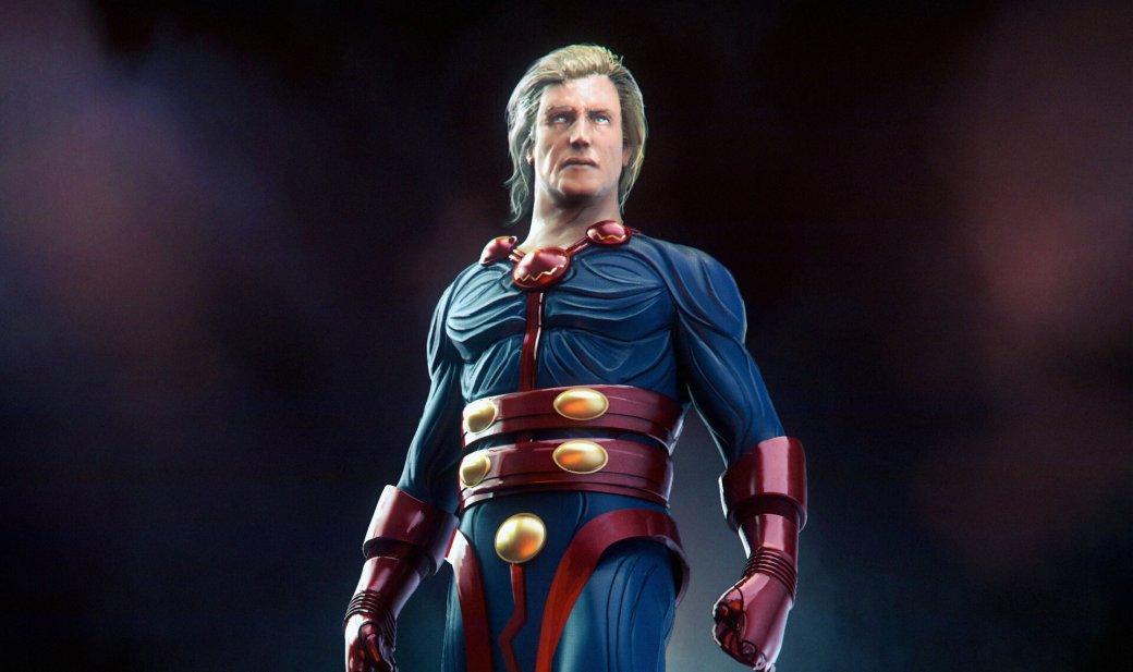 Слух: вкиновселенной Marvel появится еще один персонаж-гей. Стало известно его имя