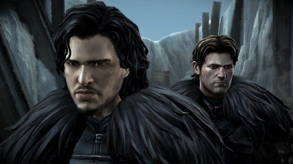 Telltale приступила к работе над вторым сезоном Game of Thrones