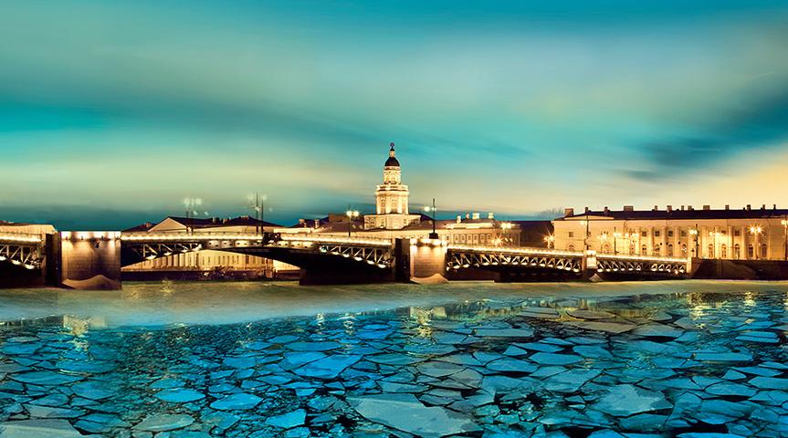 Nevosoft устроит петербургскую конференцию Winter Nights в феврале