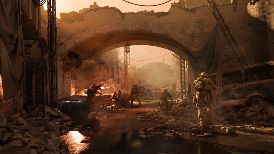 Мнение. Кроссплей вCall ofDuty: Modern Warfare— лучшее, что случалось ссерией современ MW2