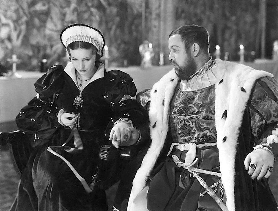 Зрители обрушили рейтинг «Анны Болейн»: как они оценили другие фильмы и сериалы про неё