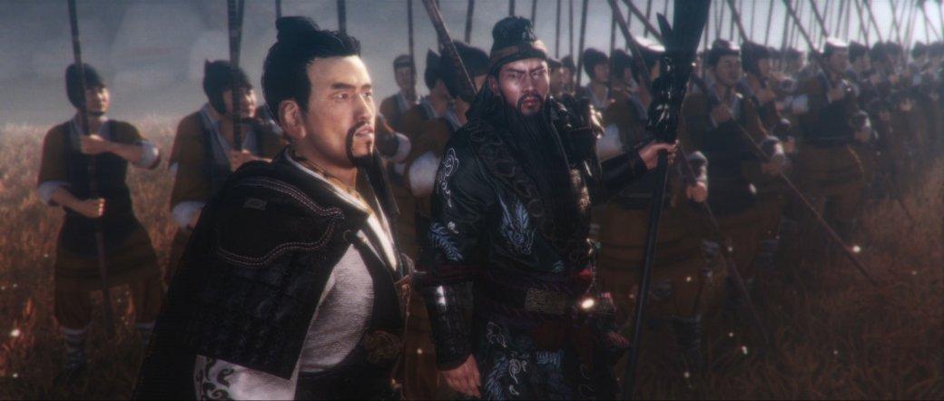 Гайд. Как играть ивыигрывать вTotal War: Three Kingdoms— советы для новичков