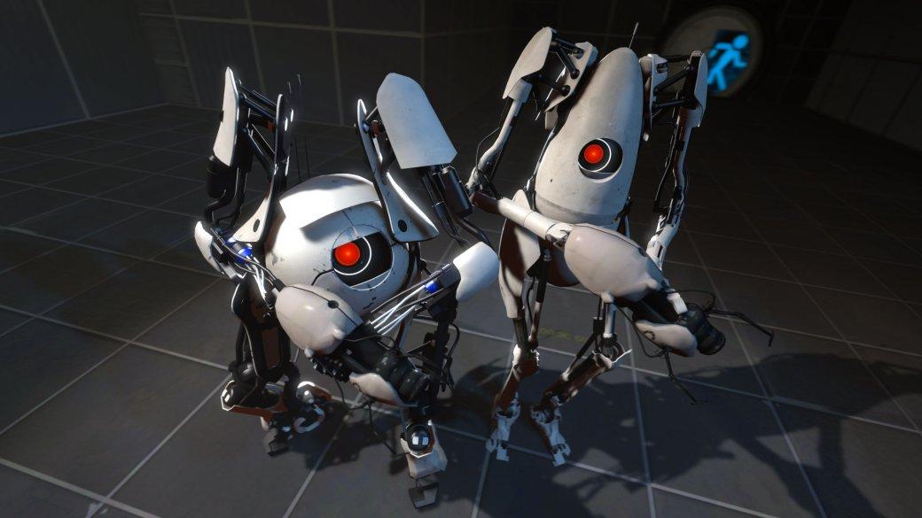 Хакер бесплатно получил в Steam 36 тысяч ключей от Portal 2. Valve поблагодарила его за находку бага