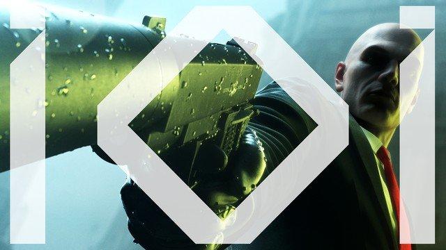 Io Interactive стала сильной и независимой и забрала Hitman себе