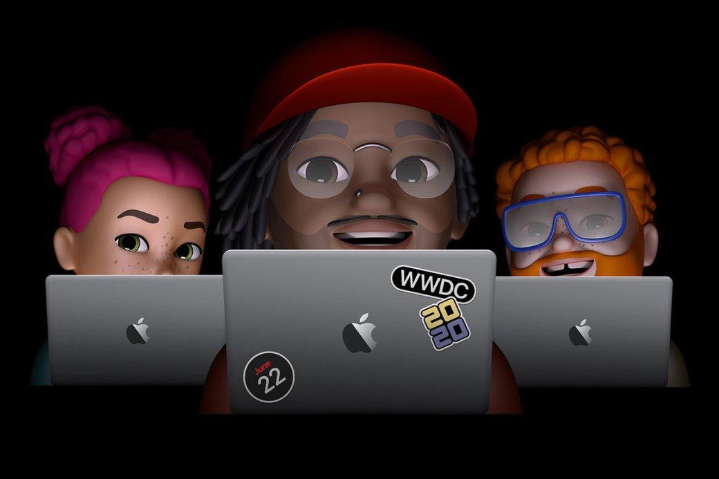 22июня, в20:00 помосковскому времени, стартует ежегодная конференция разработчиков WWDC 2020, накоторой компания Apple показывает новые продукты, анонсирует обновления операционной системы, различные гаджеты, нововведения ипрочее. Собрали водном месте все значимые слухи отом, что должны показать набудущем мероприятии.