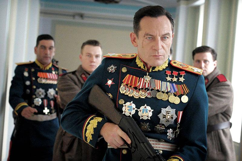 Оштрафованный кинотеатр «Пионер» хочет оспорить в конституционном суде запрет «Смерти Сталина»
