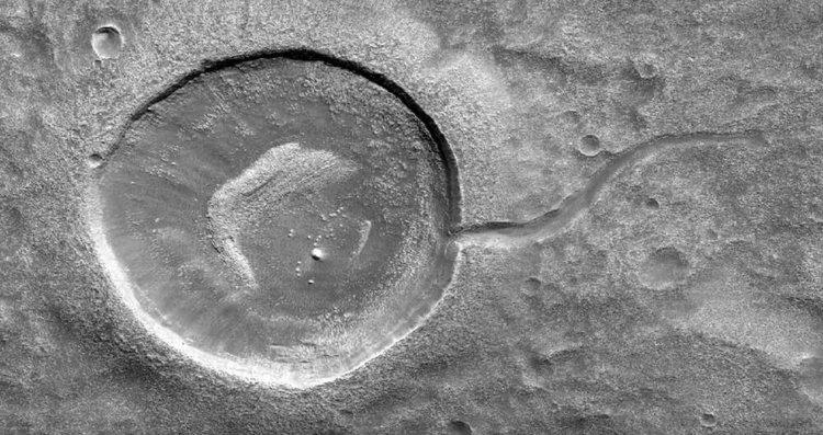 15 фотографий изкосмоса, которые поражают воображение
