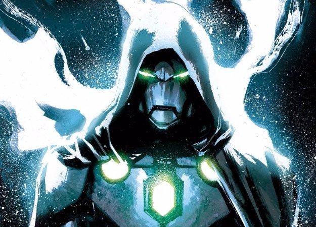 27сентября закончилась серия Infamous Iron Man (отсценариста Брайана Майкла Бендиса ихудожника Алекса Малеева). Это один изсамых смелых экспериментов Marvel последних лет, вовремя которого Доктор Дум превратился всупергероя. Вэтой статье мырасскажем, почему стоит обратить внимание наэтот комикс.