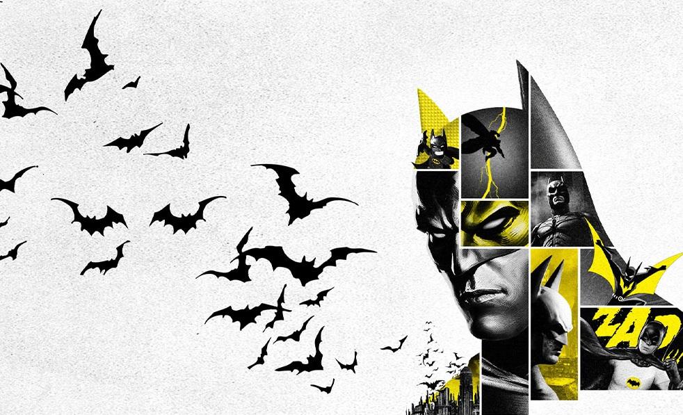 23 июня 2015 года вышла Batman: Arkham Knight, заключительная часть трилогии Rocksteady о Темном Рыцаре. По случаю ее юбилея напоминаем вам о материале, посвященном лучшим, по нашему мнению, играм о Бэтмене. Arkham Knight здесь тоже нашлось место!