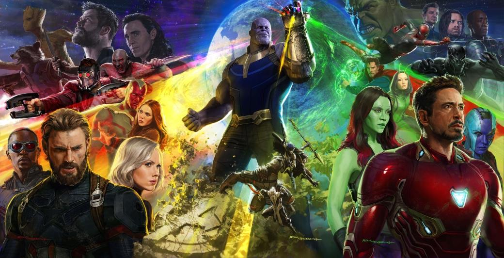 3мая 2018 года нароссийские экраны выйдет «Мстители: Война бесконечности»— один изсамых ожидаемых фильмов киновселенной Marvel, который станет кульминацией всех предыдущих проектов студии. Вэтом материале мырасскажем, каких звезд точно стоит ждать вфильме. Это невсе актеры, атолько те, чье присутствие было подтверждено, нодаже так количество имен перевалило за30.