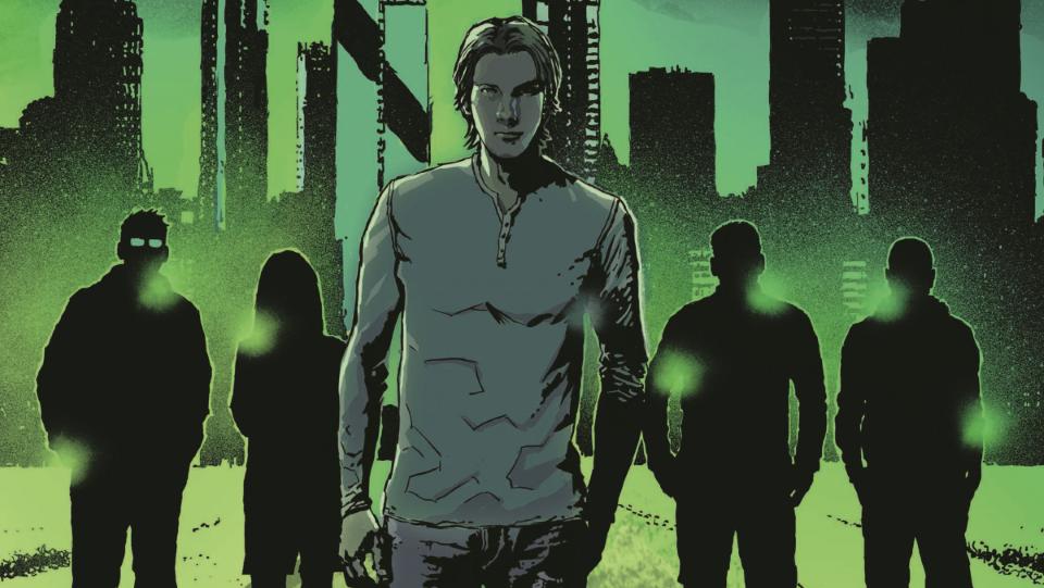 Постапокалиптический комикс Solar Flare станет сериалом отпродюсера «Счастливого дня смерти»