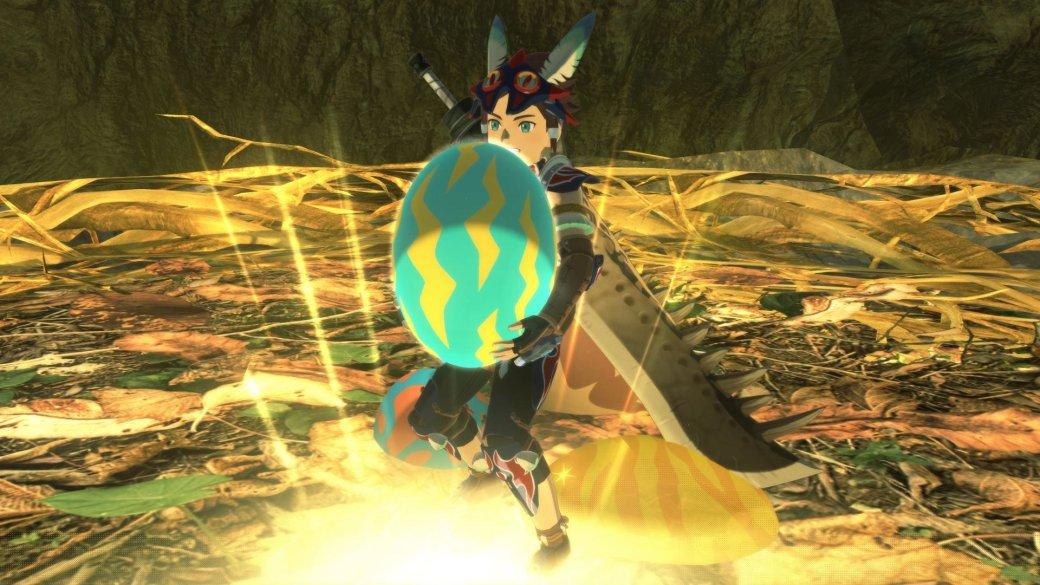 Одно изглавных занятий вMonster Hunter Stories 2: Wings ofRuin— собирание яиц, изкоторых затем вылупляются монстры для вашей команды. При этом оттого, насколько редким окажется разновидность яйца зависит, насколько мощным получится зверь. Рассказываем, как искать редкие яйца вMonster Hunter Stories 2: Wings ofRuin.