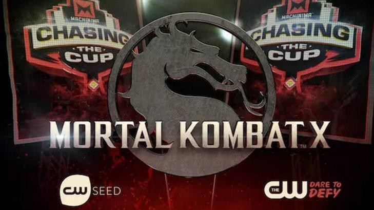 Machinima сделает мини-сериал про игроков в Mortal Kombat X для ТВ